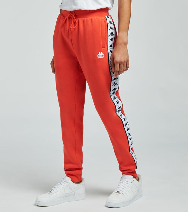 Kappa  222 Banda Alanz Joggers  Orange - 311BHCW-BY2 | Jimmy Jazz