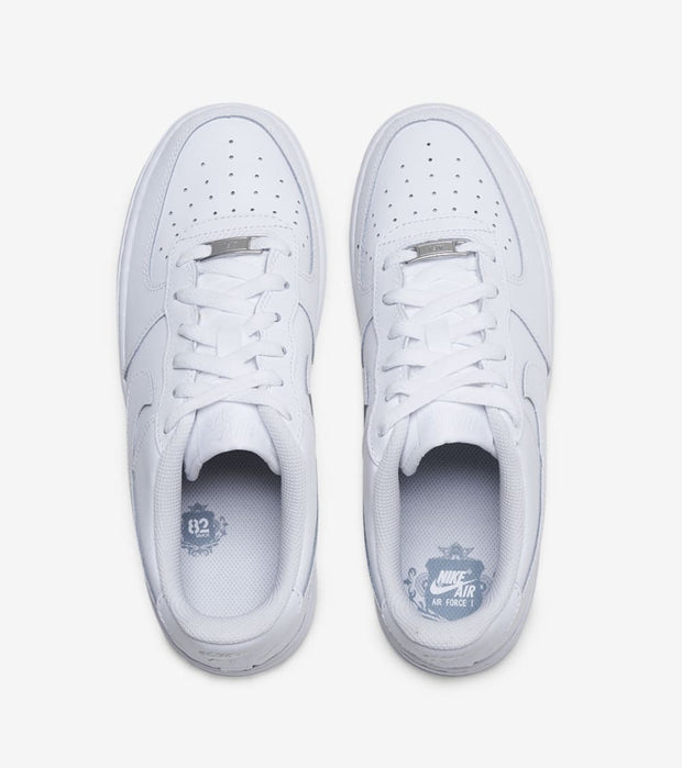 Nike  AIR FORCE ONE SNEAKER  White - 314192-117 | Jimmy Jazz