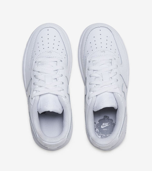Nike  Air Force 1  White - 314193-117 | Jimmy Jazz