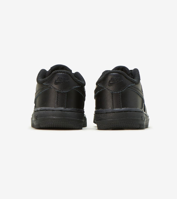 Nike  Air Force 1  Black - 314194-009 | Jimmy Jazz