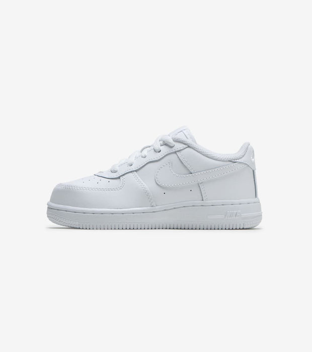 Nike  Air Force 1  White - 314194-117 | Jimmy Jazz