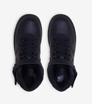 Nike  Air Force 1 Mid   Black - 314196-004 | Jimmy Jazz