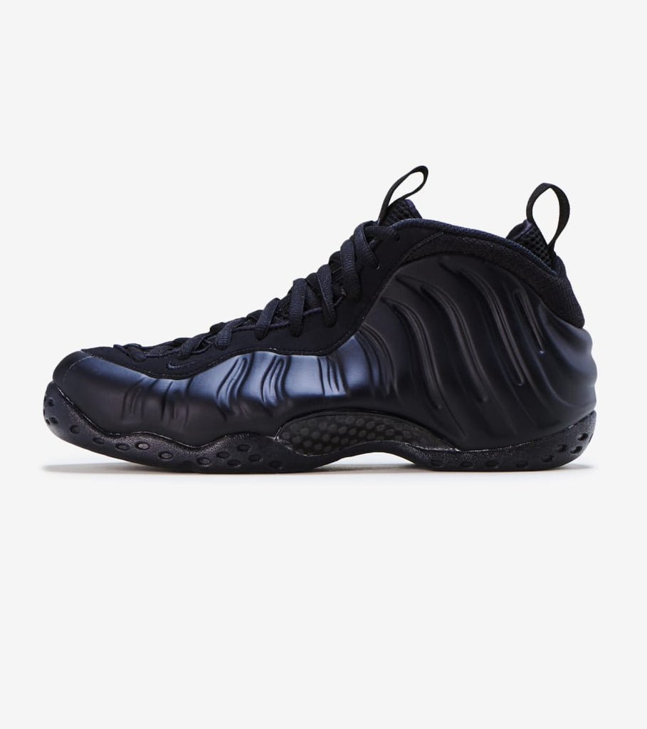 Air Foamposite One Anthracite