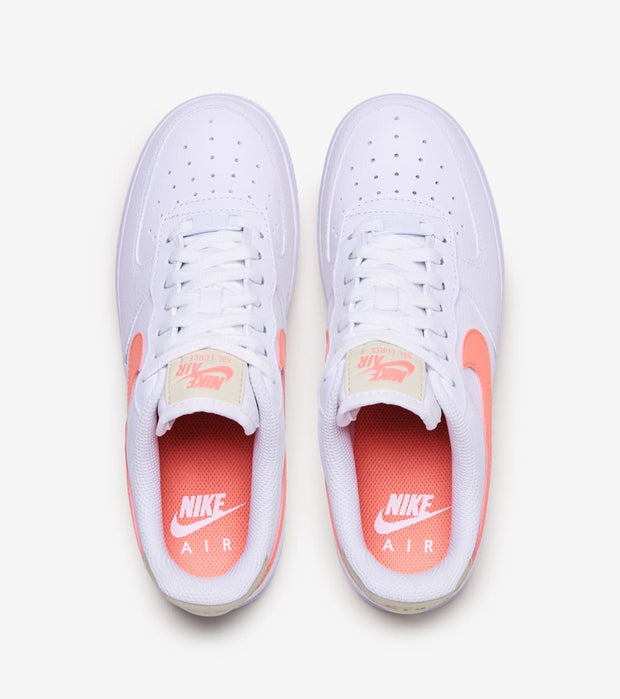 Nike  Air Force 1 07  Pink - 315115-157 | Jimmy Jazz