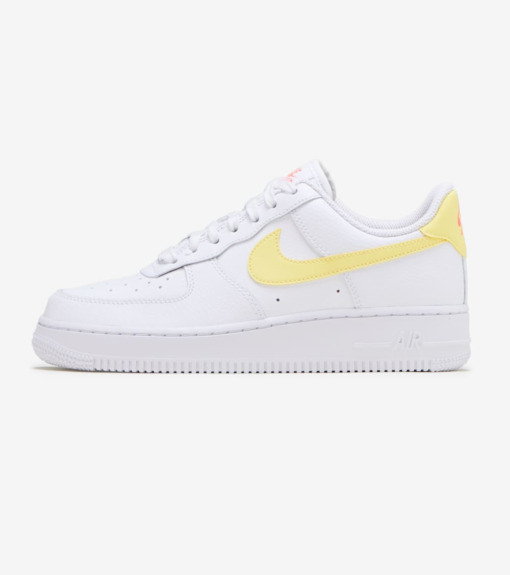 Nike  Air Force 1 07  White - 315115-160 | Jimmy Jazz