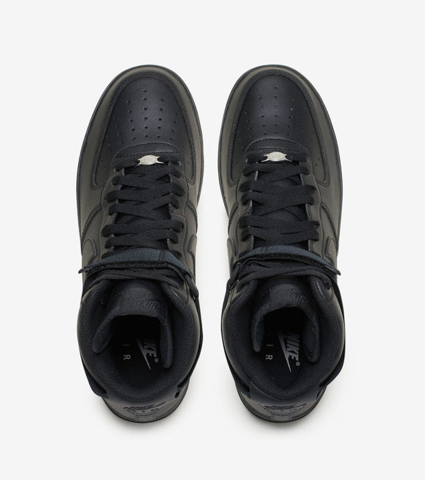 Nike  Air Force 1 Hi  Black - 315121-032 | Jimmy Jazz