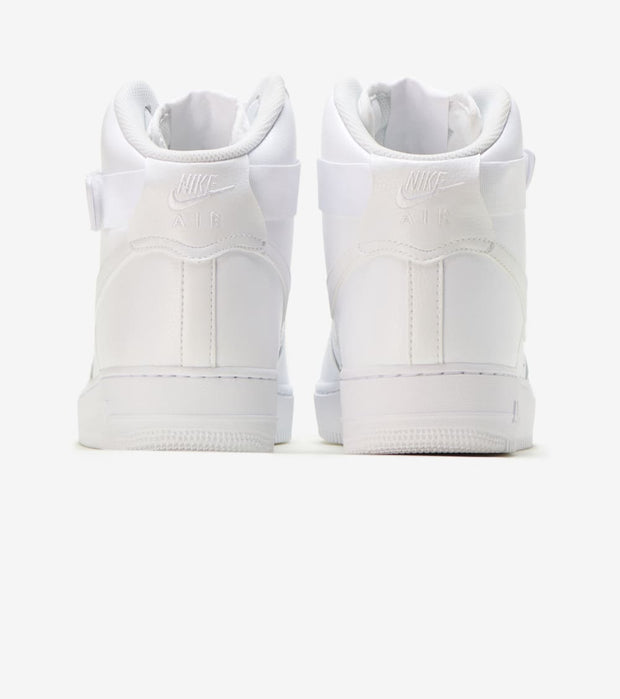 Nike  Air Force 1 Hi  White - 315121-115 | Jimmy Jazz