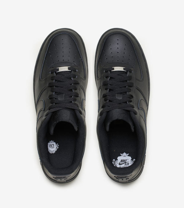 Nike  Air Force 1  Black - 315122-001 | Jimmy Jazz