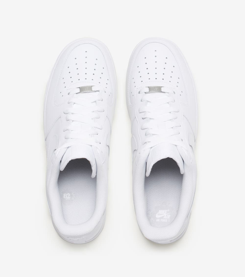 Nike  Air Force 1   White - 315122-111 | Jimmy Jazz