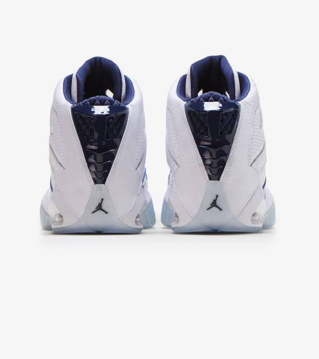 Jordan  B Loyal  White - 315317-114 | Jimmy Jazz
