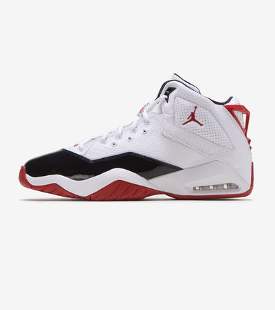 Jordan  B Loyal  White - 315317-160 | Jimmy Jazz