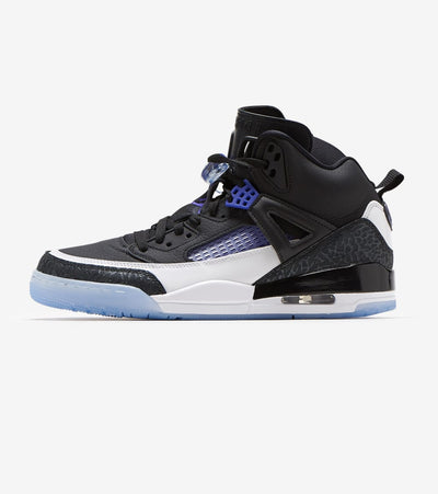 Jordan  Spizike Sneaker  Black - 315371-005 | Jimmy Jazz