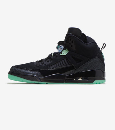 Jordan  Spizike  Black - 315371-032 | Jimmy Jazz
