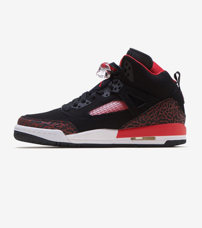 Jordan  Spizike  Black - 317321-060 | Jimmy Jazz