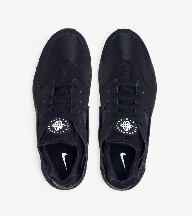 Nike  Air Huarache Run  Black - 318429-003 | Jimmy Jazz