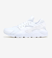 Nike  Air Huarache Sneaker  White - 318429-111 | Jimmy Jazz