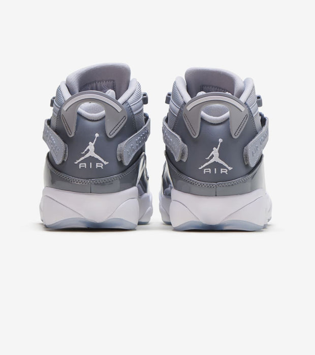Jordan  6 Rings  Grey - 322992-015 | Jimmy Jazz