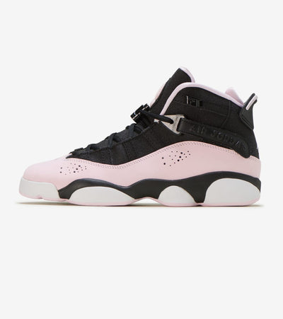 Jordan  6 Rings Sneaker  Pink - 323399-006 | Jimmy Jazz
