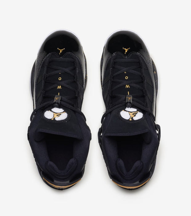 Jordan  6 Rings Shoes  Black - 323419-007 | Jimmy Jazz
