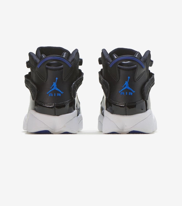Jordan  6 Rings  Black - 323419-016 | Jimmy Jazz
