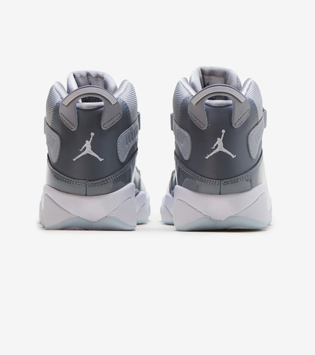 Jordan  6 Rings Shoe  Grey - 323432-015 | Jimmy Jazz