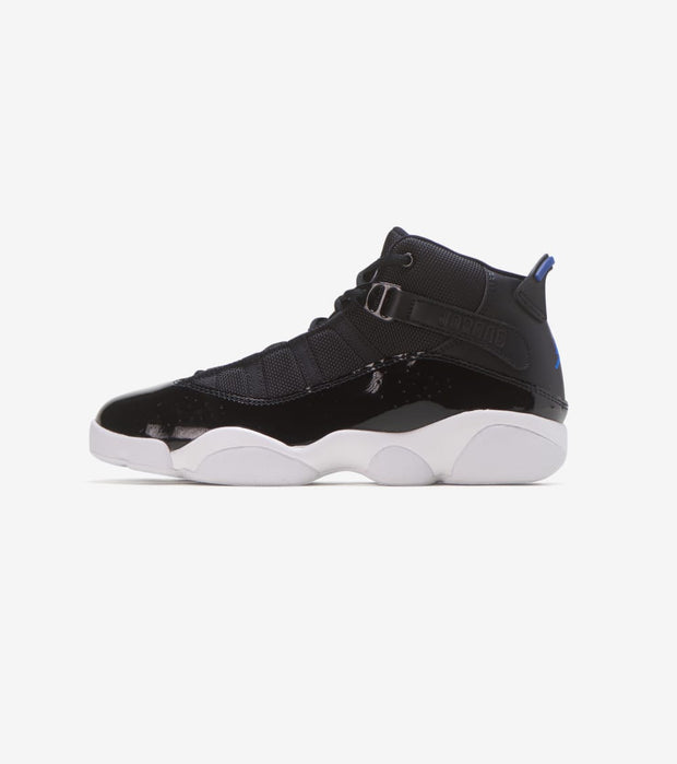 Jordan  6 Rings  Black - 323432-016 | Jimmy Jazz