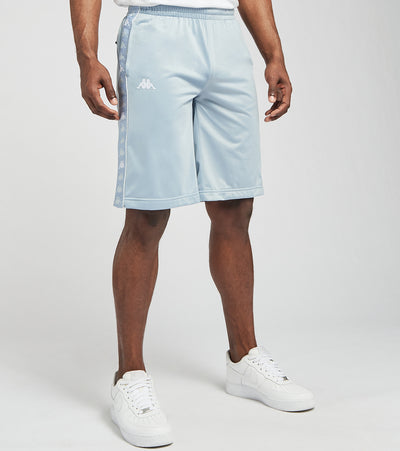 Kappa  222 Banda Treadwellzin Trico Shorts  Blue - 34144SW-A3K | Jimmy Jazz