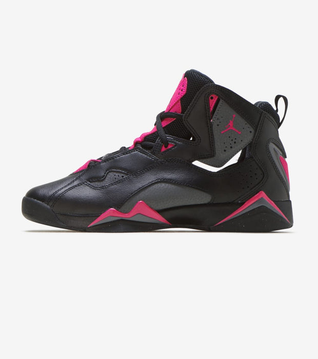 Jordan  True Flight  Black - 342774-009 | Jimmy Jazz