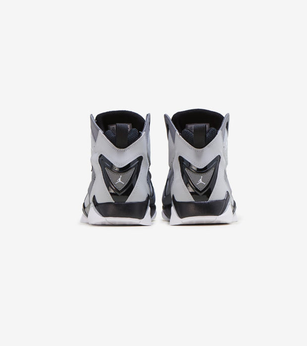 Jordan  True Flight  Grey - 342964-025 | Jimmy Jazz
