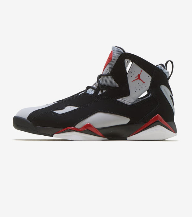 Jordan  True Flight  Black - 342964-060 | Jimmy Jazz