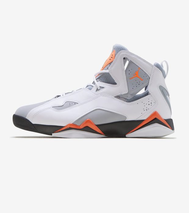 Jordan  True Flight  White - 342964-118 | Jimmy Jazz