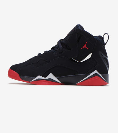 Jordan  True Flight  Black - 343795-062 | Jimmy Jazz