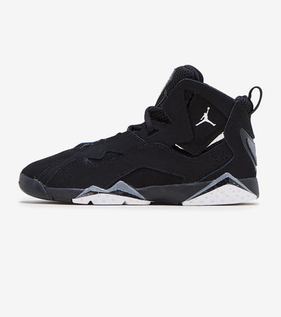 Jordan  TRUE FLIGHT SNEAKER  Black - 343796-010 | Aractidf