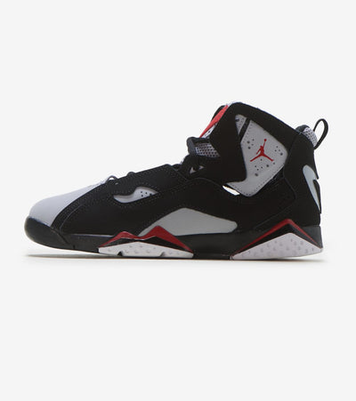 Jordan  True Flight  Black - 343796-060 | Jimmy Jazz