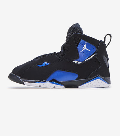 Jordan  True Flight  Black - 343797-042 | Jimmy Jazz