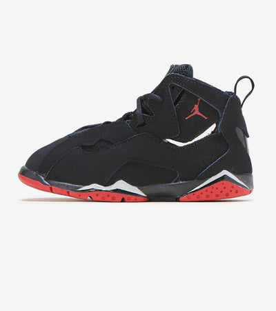 Jordan  True Flight   Black - 343797-062 | Jimmy Jazz