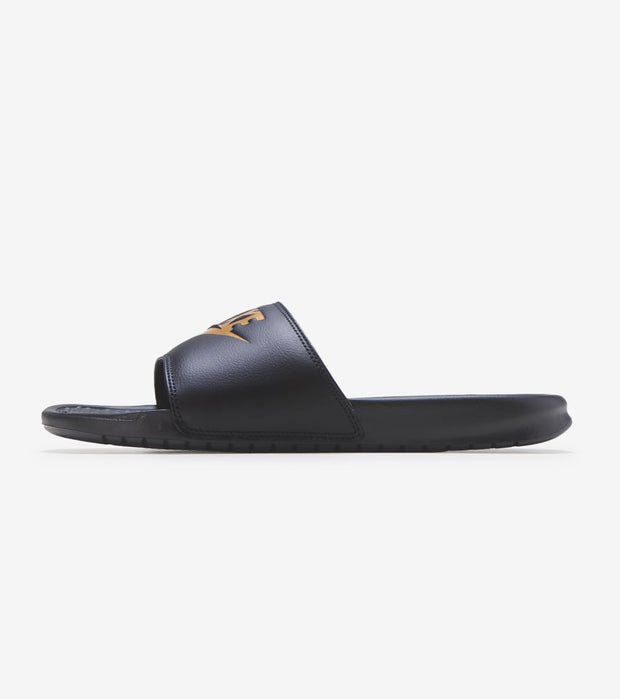 Nike  Benassi JDI Slide  Black - 343880-016 | Jimmy Jazz