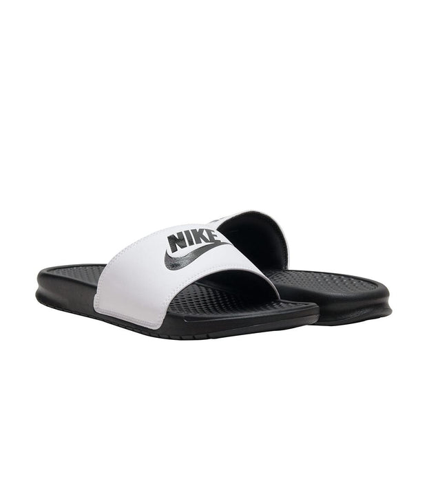 Nike  Benassi JDI Sandal  Black - 343880-100 | Jimmy Jazz