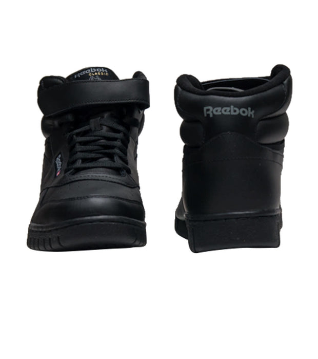 Reebok  EX O FIT HI  Black - 3478 | Jimmy Jazz