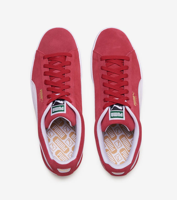 Puma  Suede Classic+  Red - 352634-05 | Jimmy Jazz