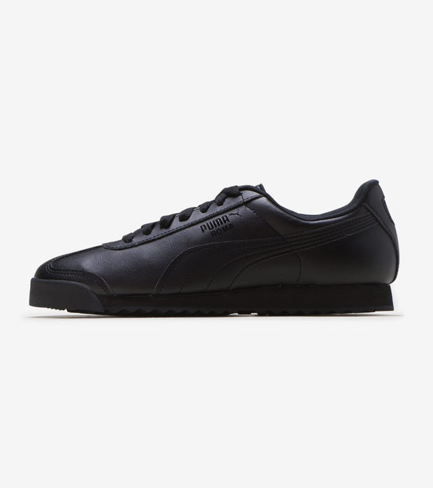 Puma  Roma Classic  Black - 353572-17 | Jimmy Jazz