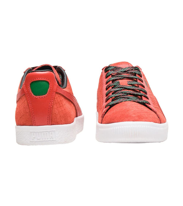 Puma  CLYDE GCC  Red - 362631-02 | Jimmy Jazz