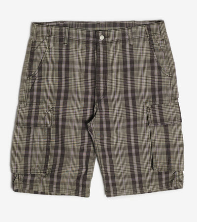 Levis  COVERT CORE CARGO SHORT  Grey - 36377-0007 | Jimmy Jazz