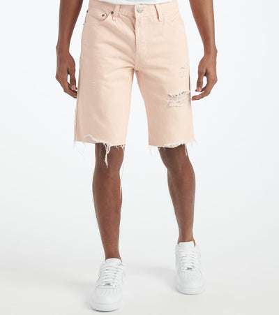 Levis  511 Cut Off Denim Short  Pink - 36555-0323 | Jimmy Jazz