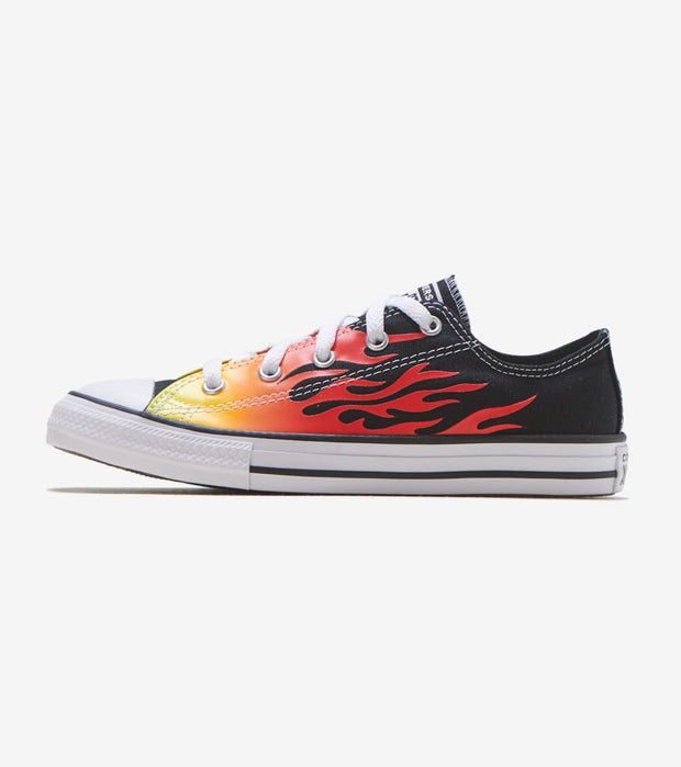 Converse  Archive Flame Chuck  Black - 366197F | Jimmy Jazz