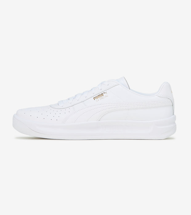 Puma  GV Special  White - 366613-01 | Jimmy Jazz