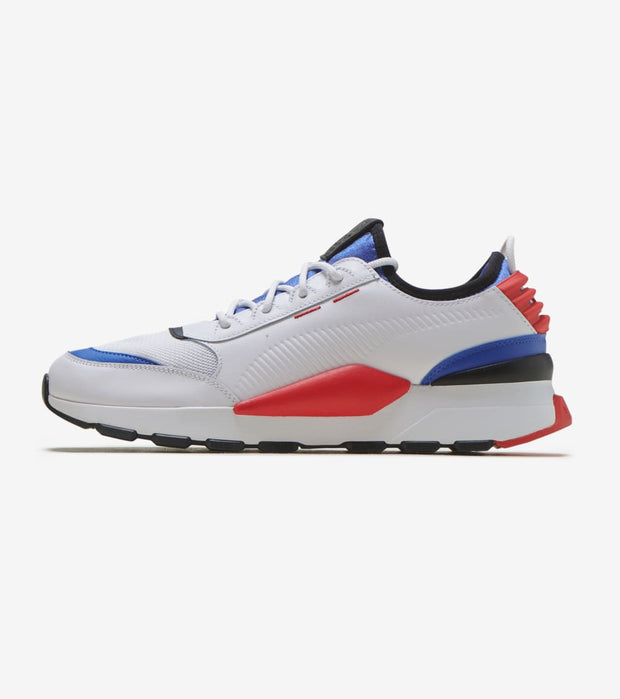 Puma  RS--0 Sound  White - 366890-01 | Jimmy Jazz