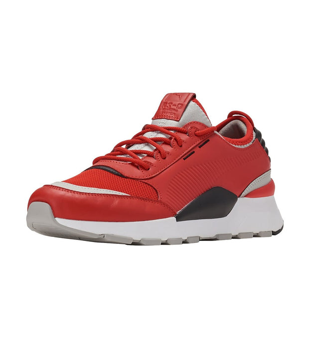 Puma  RS--0 Sound  Red - 366890-03 | Jimmy Jazz
