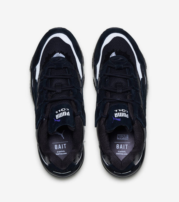 Puma  Cell Venom X Bait X Marvel  Black - 368540-01 | Jimmy Jazz