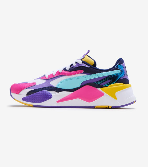 Puma  RS-X3 Unicorn  White - 368748-01 | Jimmy Jazz